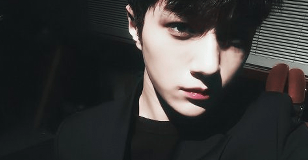 Fans discuss INFINITE L Myungsoo39;s more handsome look — Koreaboo
