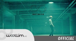 """INFINITE - """"Bad"""" music video teaser - woollim entertainment's youtube channel"""