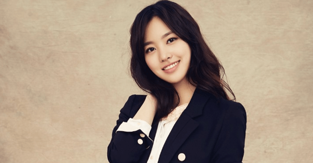 Actress Jin Se Yeon Denies She Is Involved In Kim Hyun