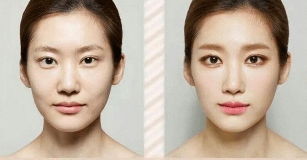 Kpop Makeup Tutorial Male Mugeek Vidalondon