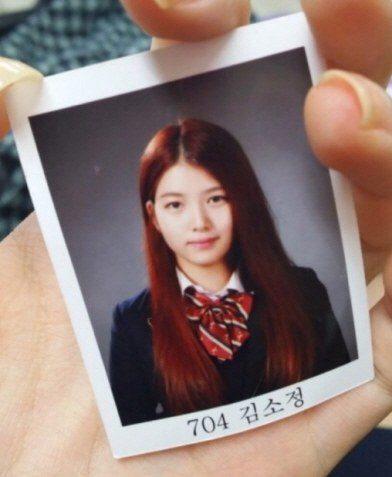 Girlfriend Sowon