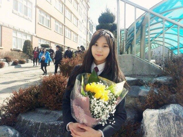Girlfriend Umjii