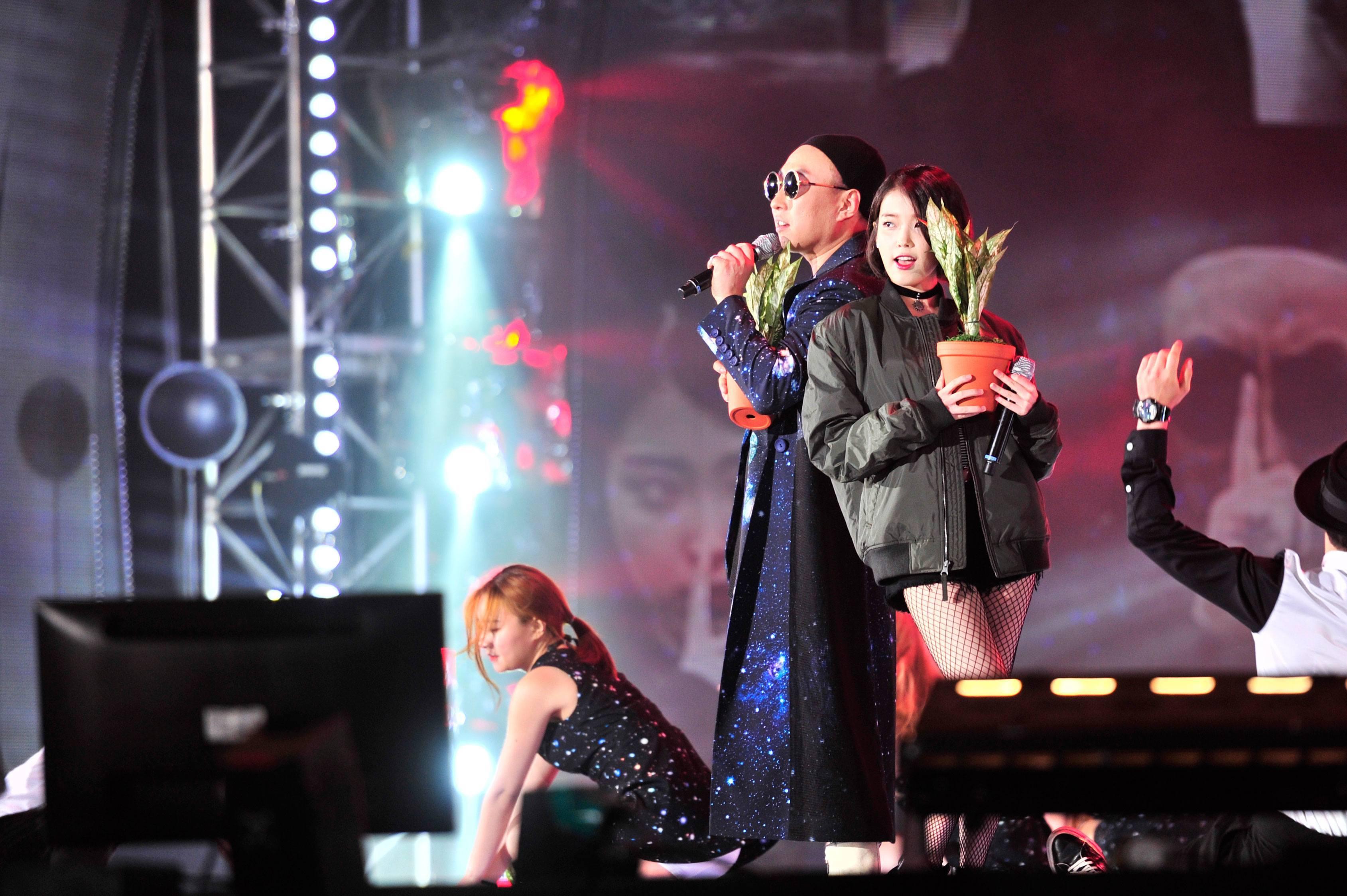 Hankooki Ilbo via MBC