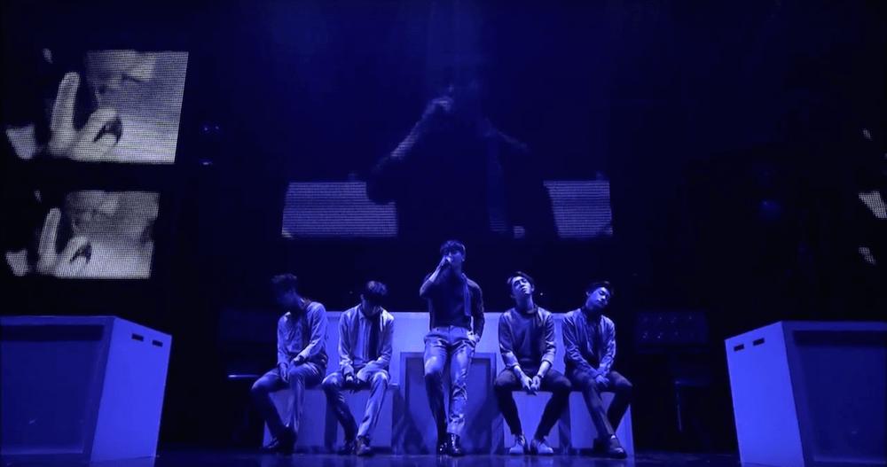"WINNER - ""EMPTY"" - 1st Japan Tour - WINNER's Official Facebook"