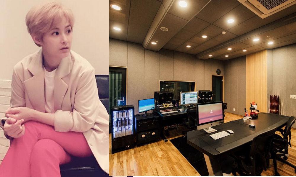 Kang Hye Jung d... Kang Hye Jung Tablo