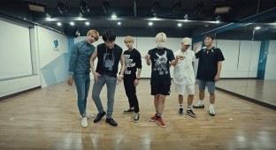Cube Entertainment's Youtube