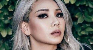 CL's Instagram