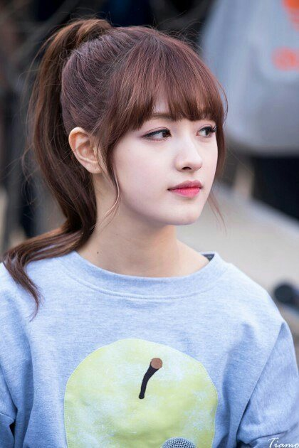 CLC Oh Seung Hee
