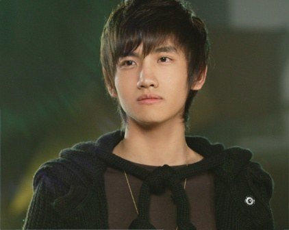 [Changmin] Image from: Pann
