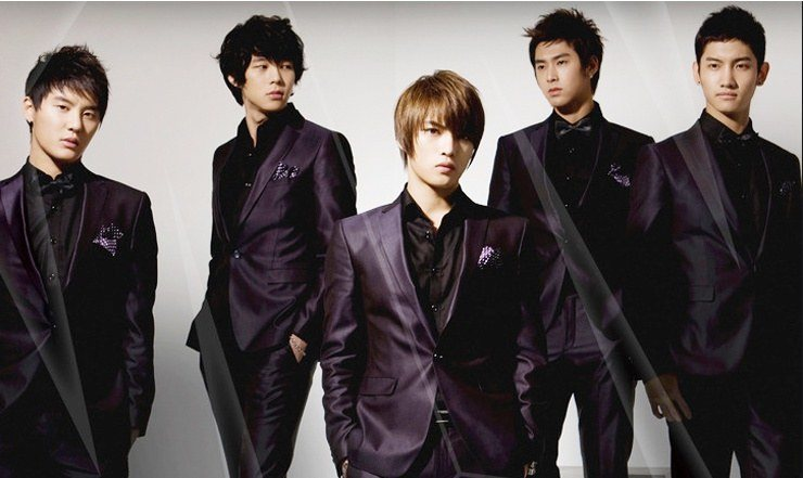 [TVXQ] Image from: Pann