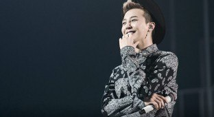 BIGBANG's Facebook