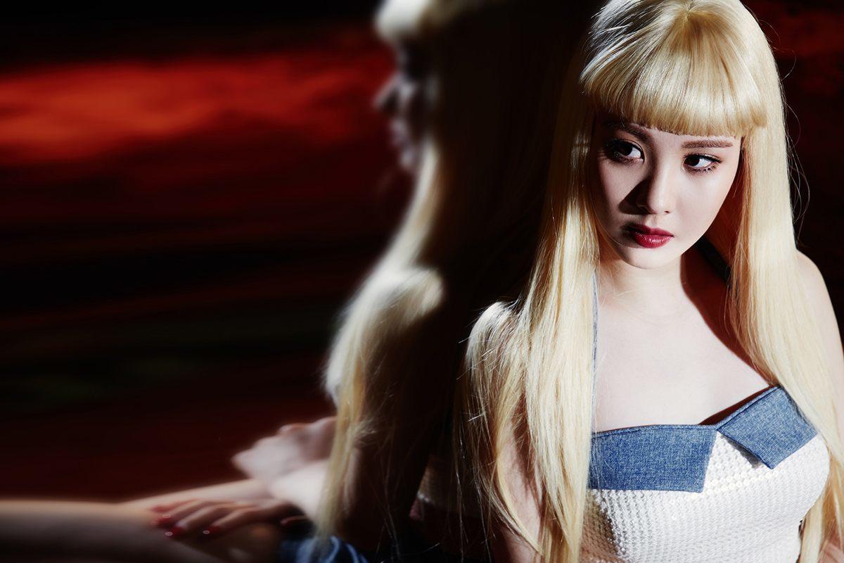 SM Entertainment / Girls' Generation Official Website Seohyun