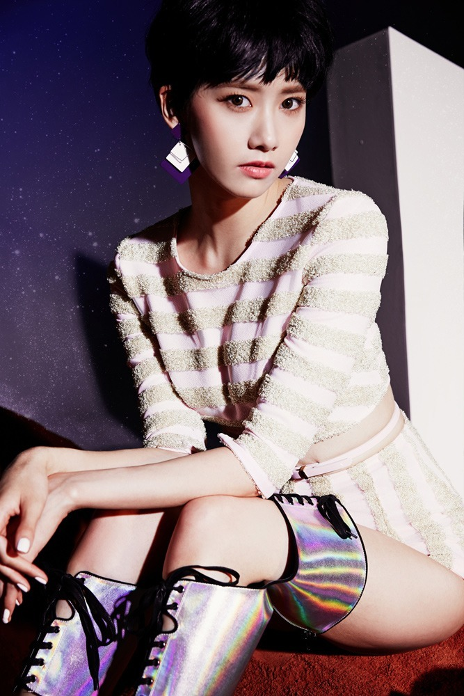 SM Entertainment / Girls' Generation Official Website Yoona
