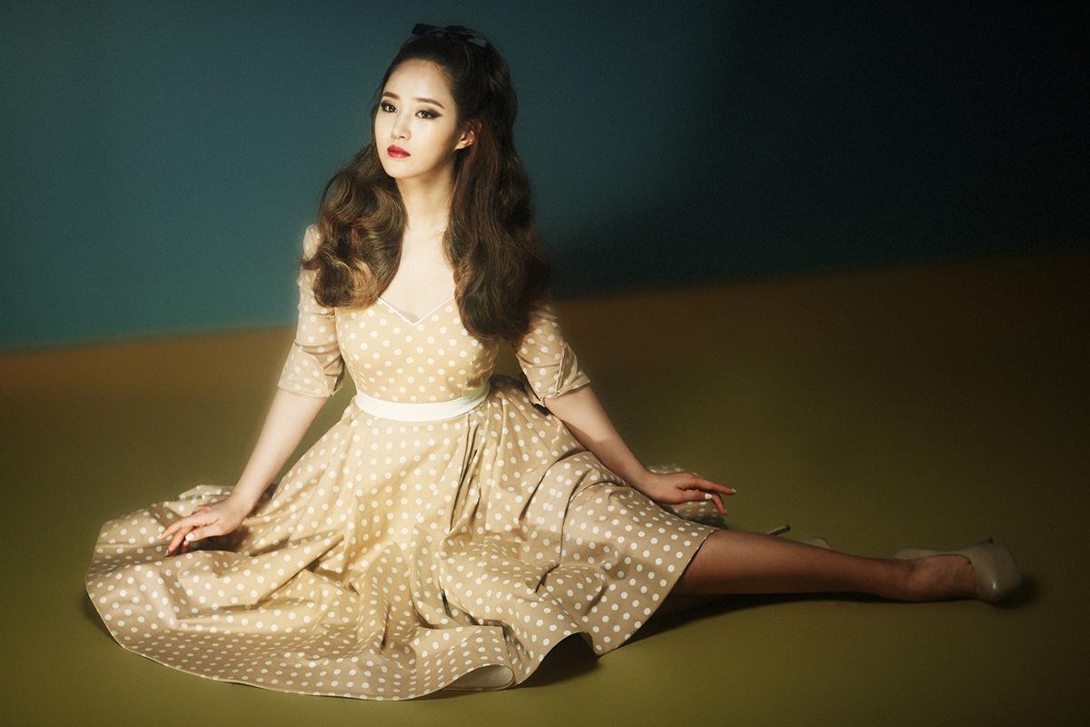 SM Entertainment / Girls' Generation Official Website Yuri
