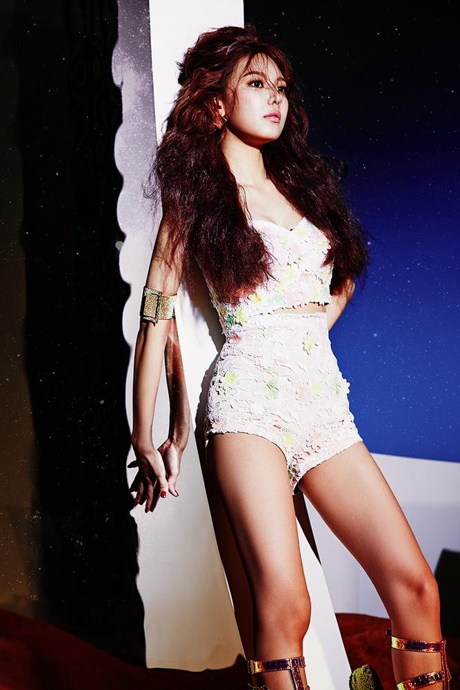 SM Entertainment / Girls' Generation Official Website