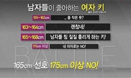 haha korean height