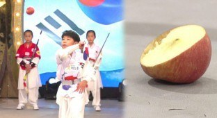 star king fruit ninja leeteuk