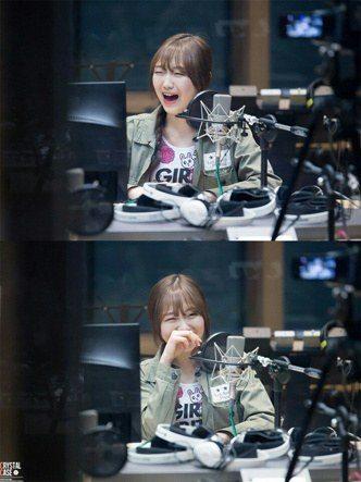 Lovelyz's Su Jeong