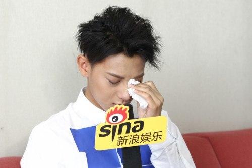 tao crying 2