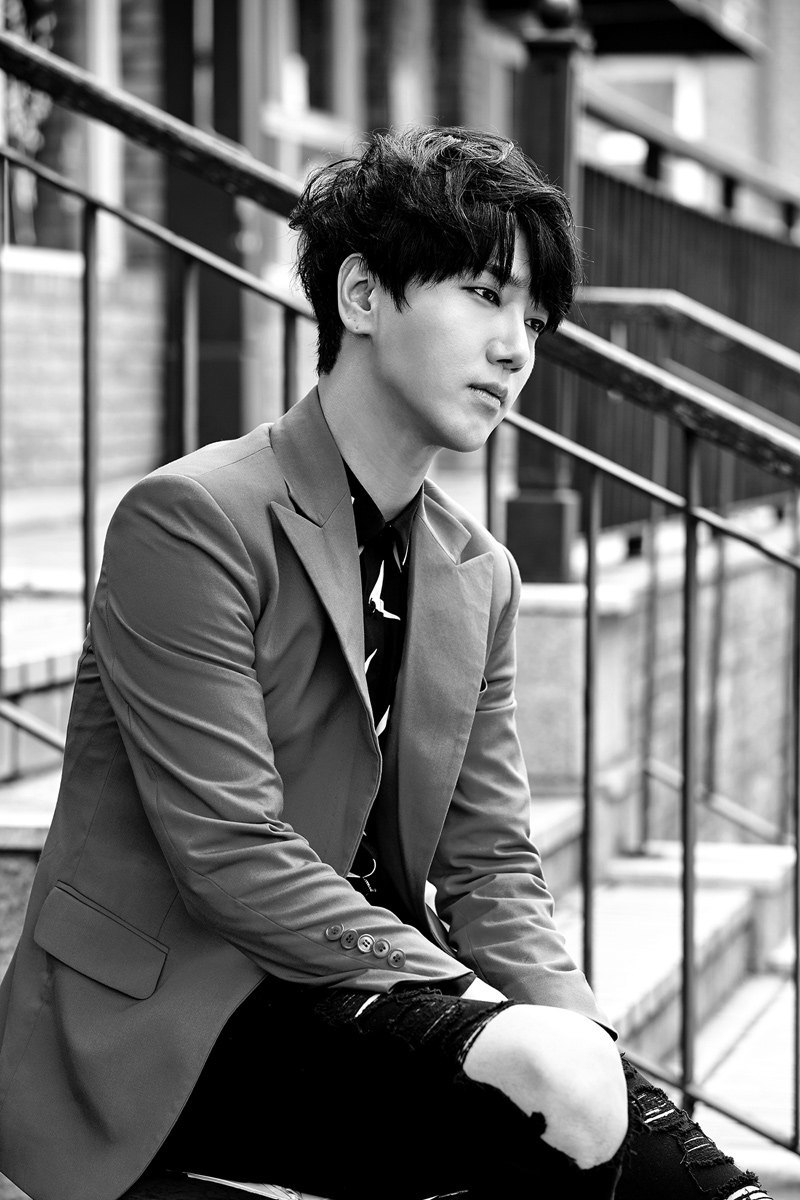 Super Junior Yesung / SM Entertainent