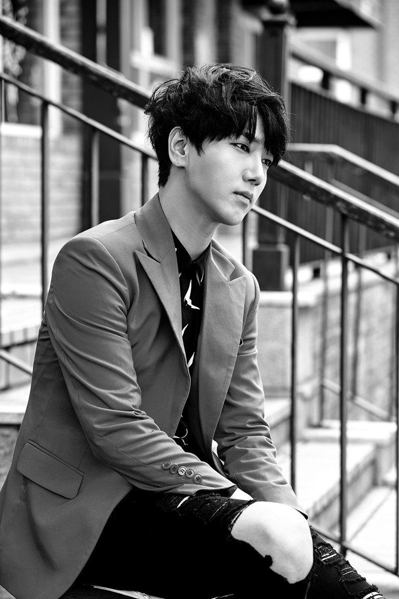 Super Junior Yesung / SM Entertainent