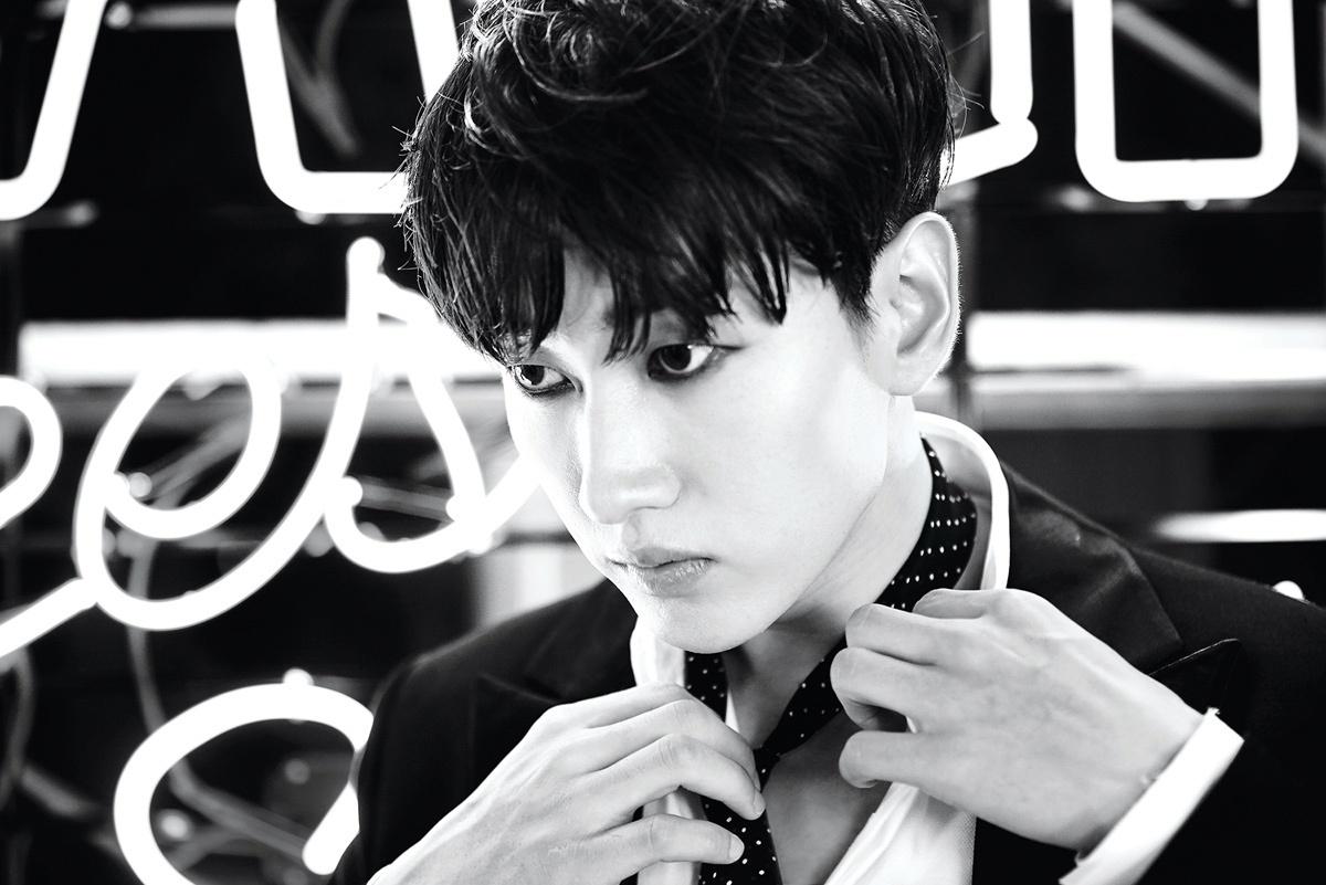 Super Junior Eunhyuk / SM Entertainent