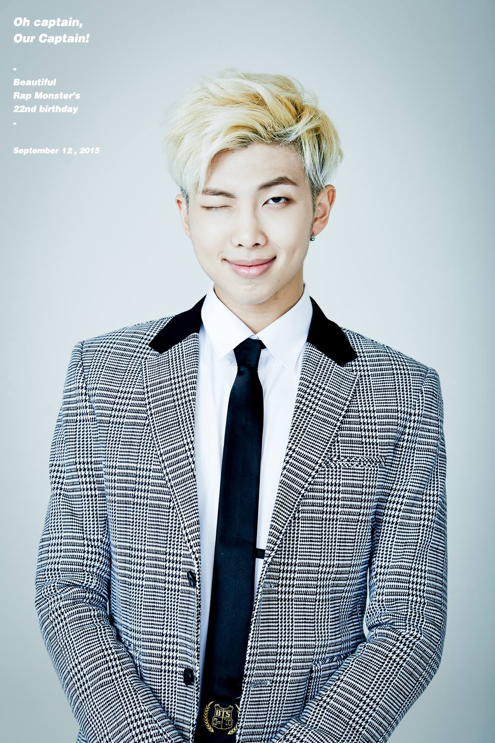 Rap Monster Archives Koreaboo