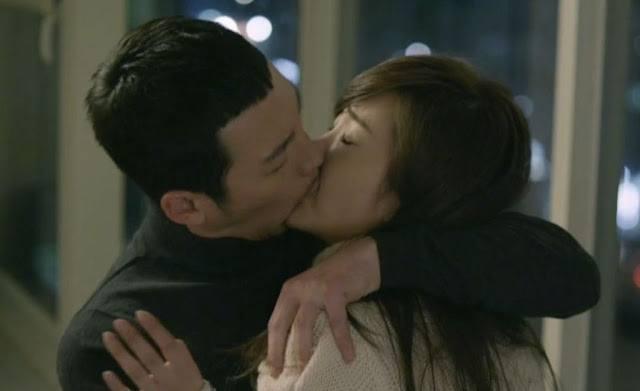 Word honour. when a man loves korean drama kisses commit error