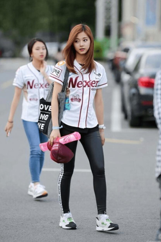 netizens are in love with twice u0026 39 s tyuzu  a taiwanese k