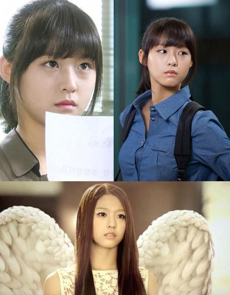 aoa-seolhyun-debut