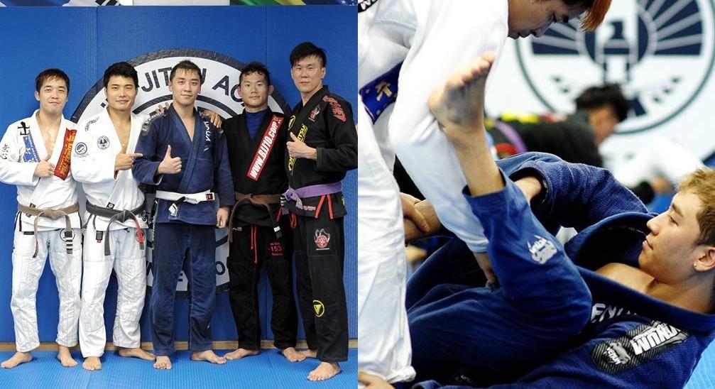 Bon Jiu-Jitsu Academy