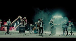 "DAY6 ""Congratulations"" Teaser Video"