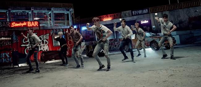 """GOT7 """"If You Do"""" MV"""