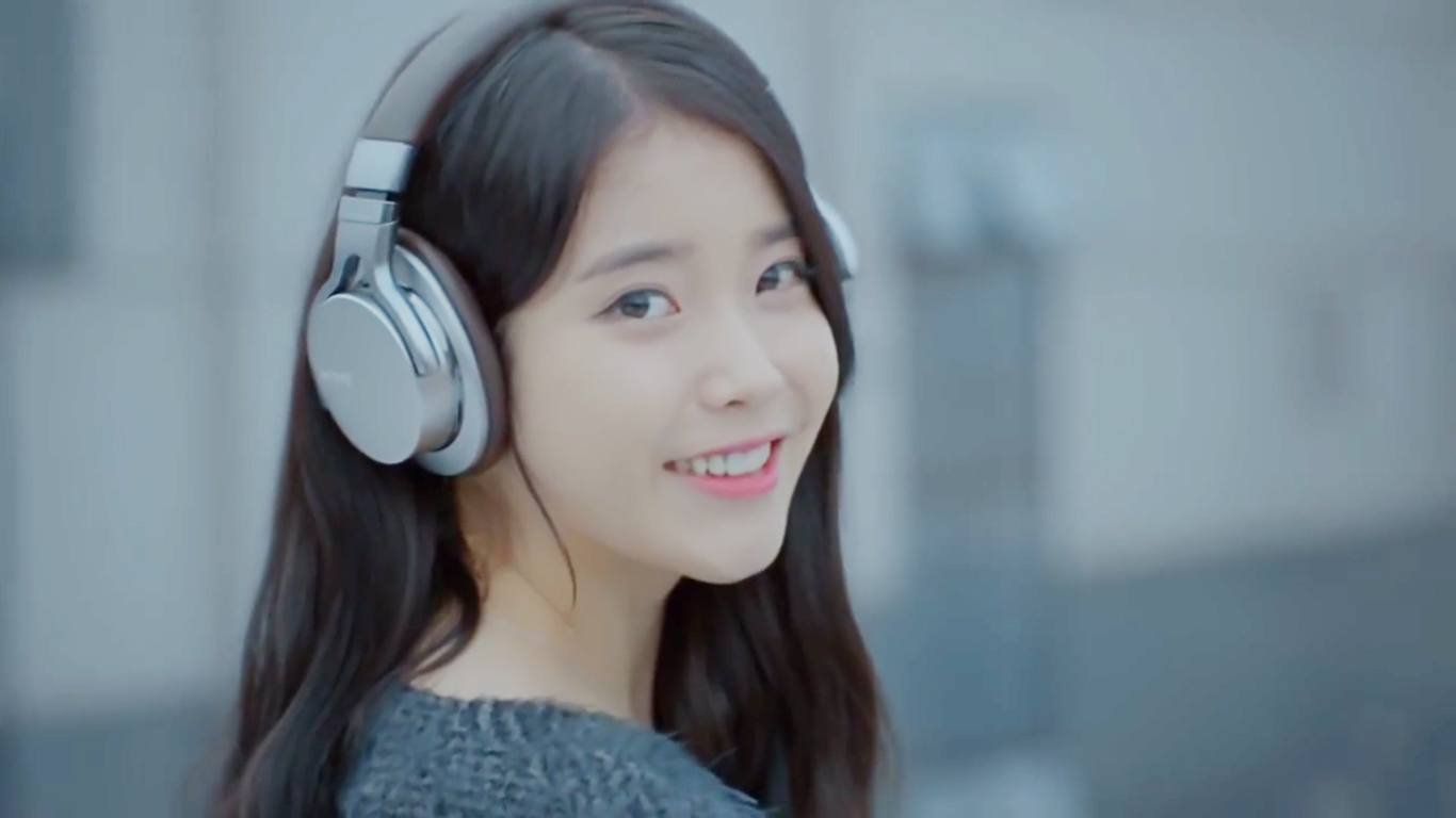 IU: This Song Was Thought Of By IU, Written By AKMU And Than