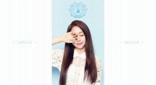 Image: Lovelyz / Woollim Entertainment