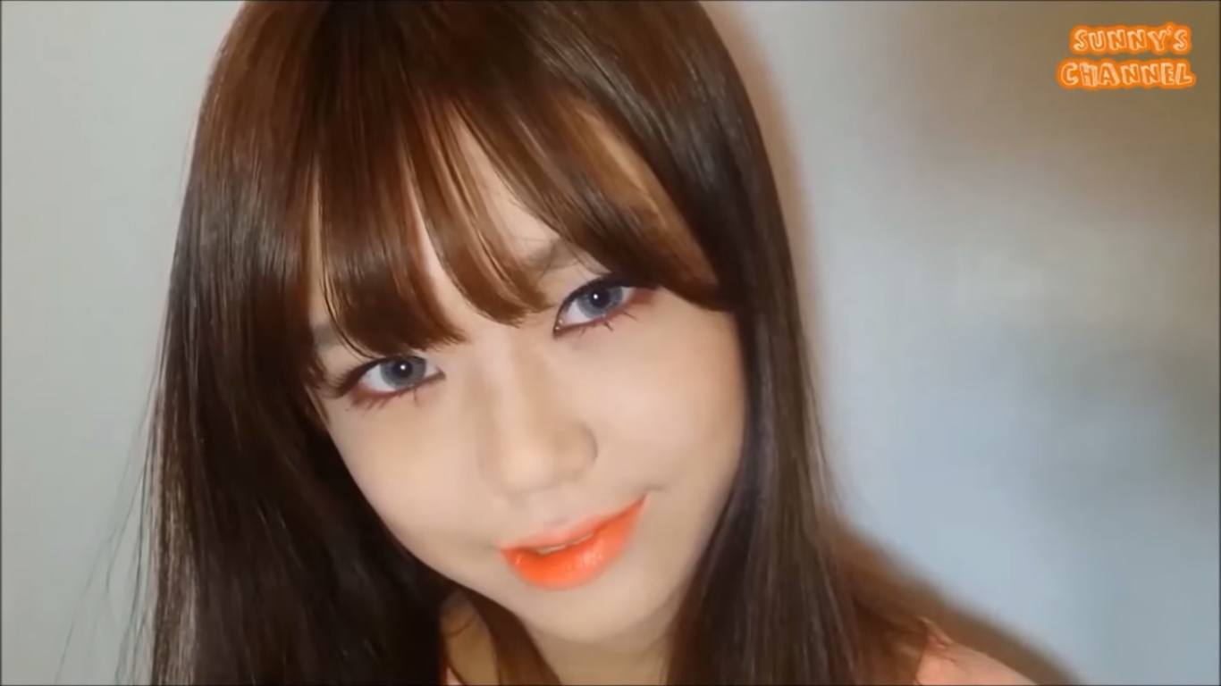 Beauty youtuber sunnys celebrity makeup tutorials are spot on sunnys youtube channel baditri Gallery