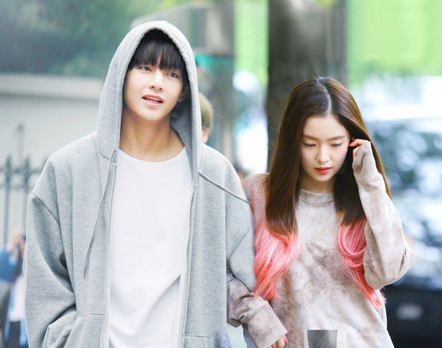v dating irene Jammerbugt