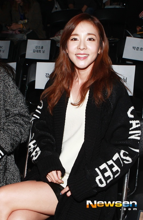 """2ne1 dating 2015 However she is rumored to be dating kim soo hyun end up with single but she hasn't been seen with a boyfriend in public since 2009, even on 2015 sandara park revealed she has been single for 2 years because of paparazzi, also she said: """"i think there's something i was mistaken about."""