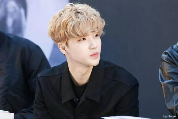 Ikon Vs Got7 Who Looks More Cooler In Blonde Allkpop Forums