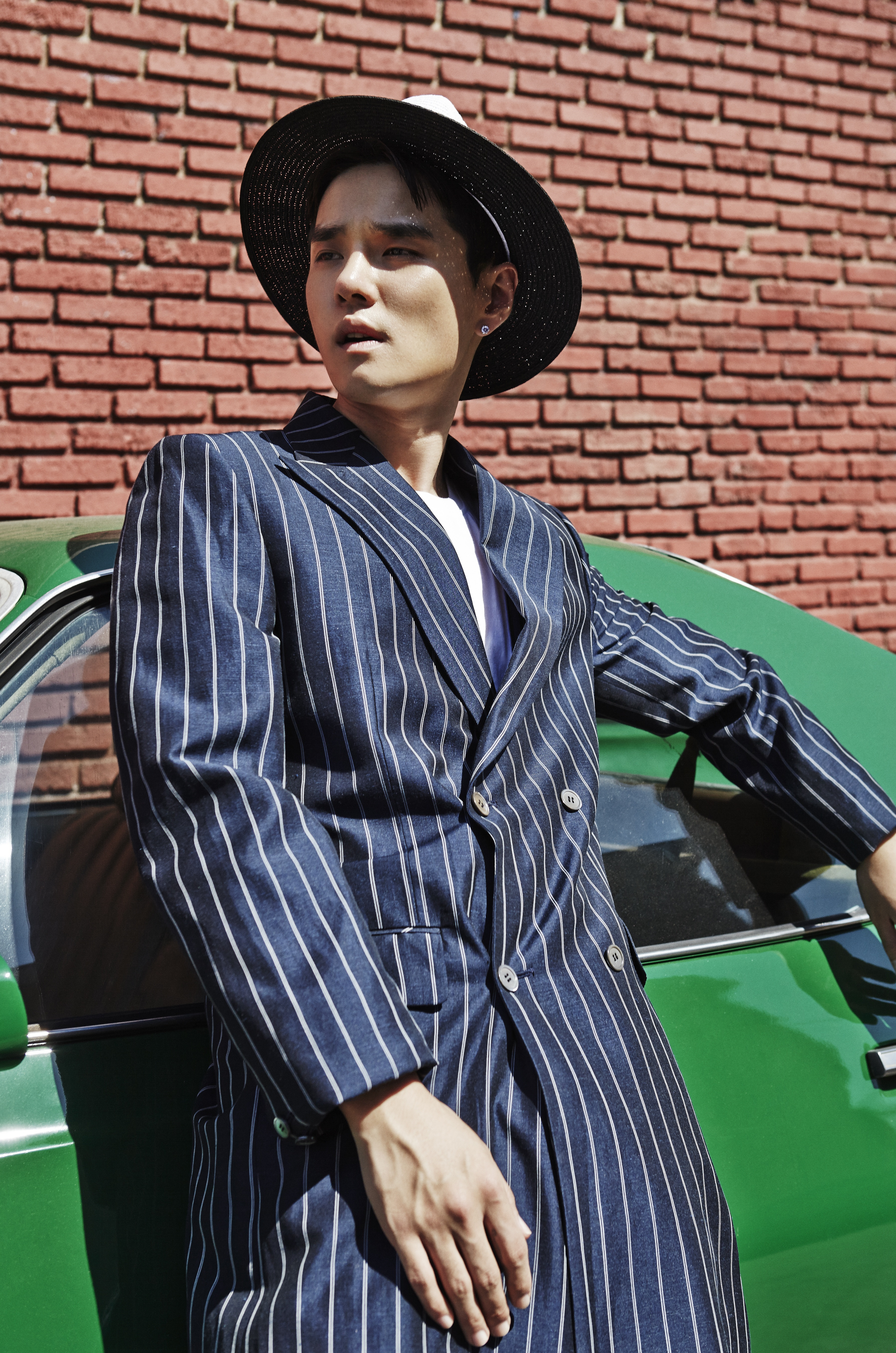 Highly-anticipated Rookie Dean Drops U0026quot;I Love Itu0026quot; Single Ft. Dok2