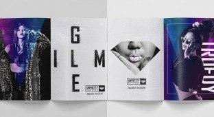 Mnet's SMTM/Unpretty Rapstar Instagram