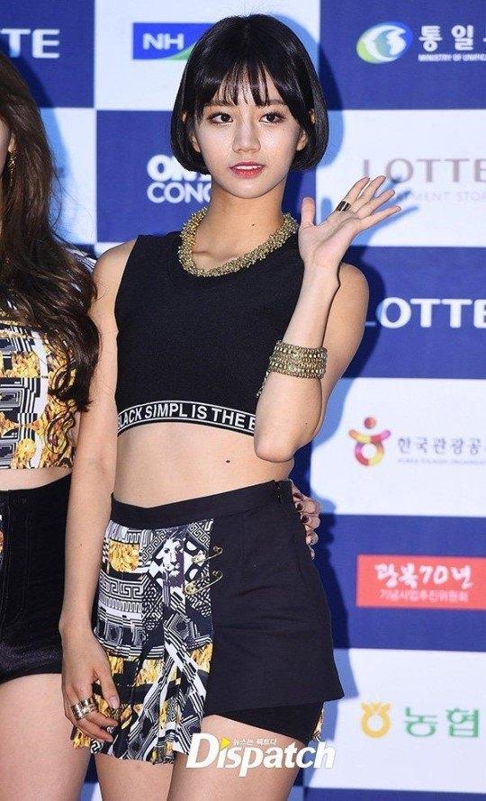 Red Velvet S Yeri And Girl S Day S Hyeri Battle With