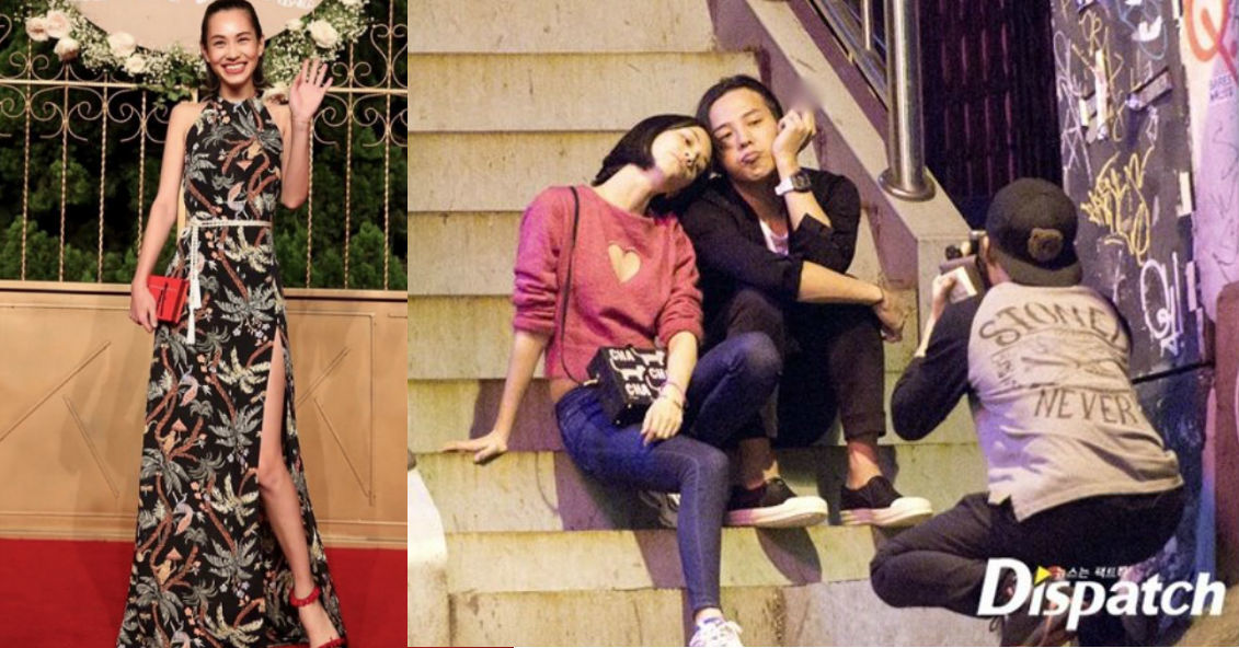dragon and kiko dating after divorce