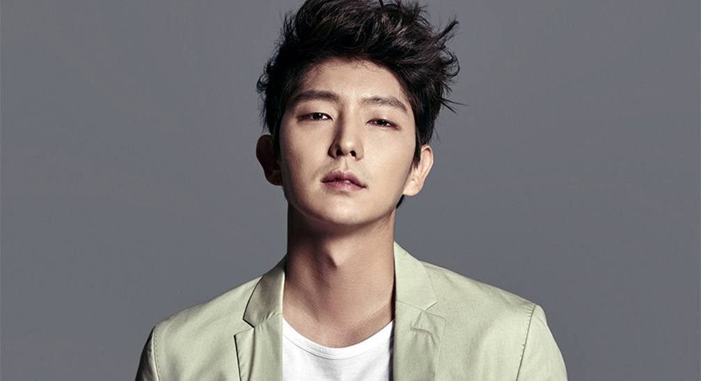 Image result for Lee Joon-gi hairstyle