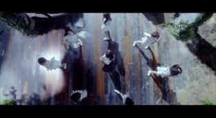 "Oh My Girl's ""CLOSER"" MV / WM Entertainment"