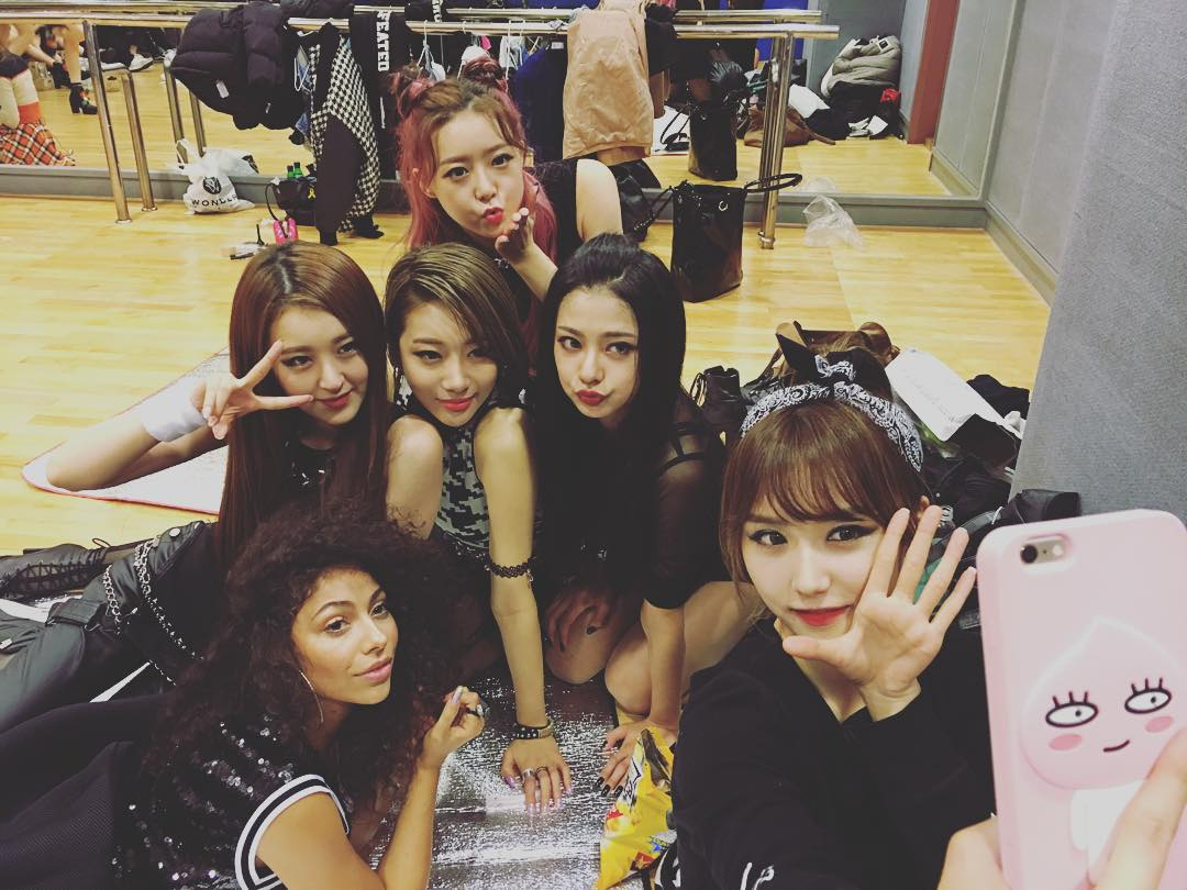 RANIA's Official Instagram