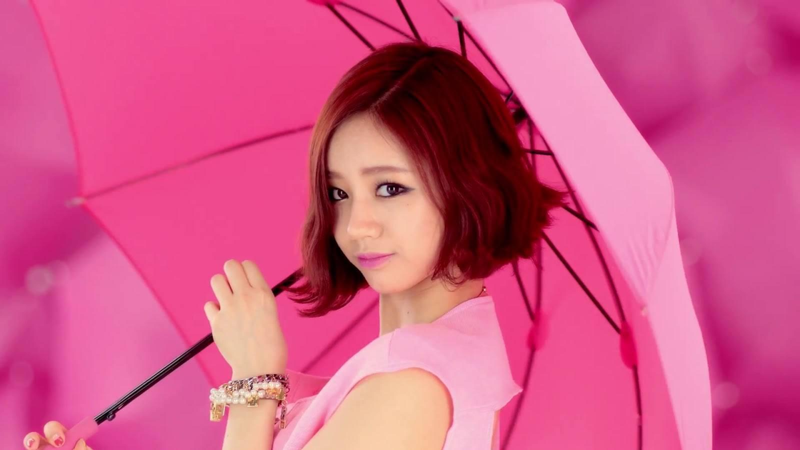 """Girl's Day's """"Female President"""" MV"""