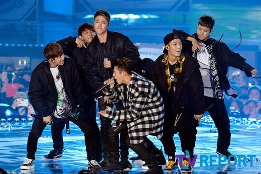 iKON MelOn Music Awards