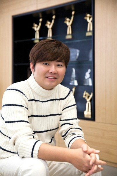 FNC Entertainment' Han Sung Ho