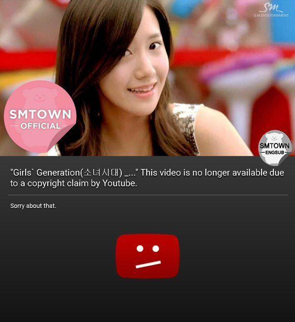 "Image: Girls' Generation's ""Gee"" MV / SMTOWN ENGSUB"